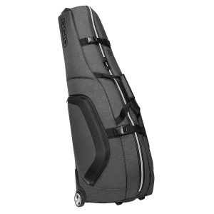 Ogio travel case for golf clubs