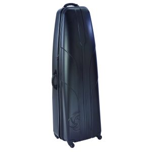 Samsonite hard case travel golf bag